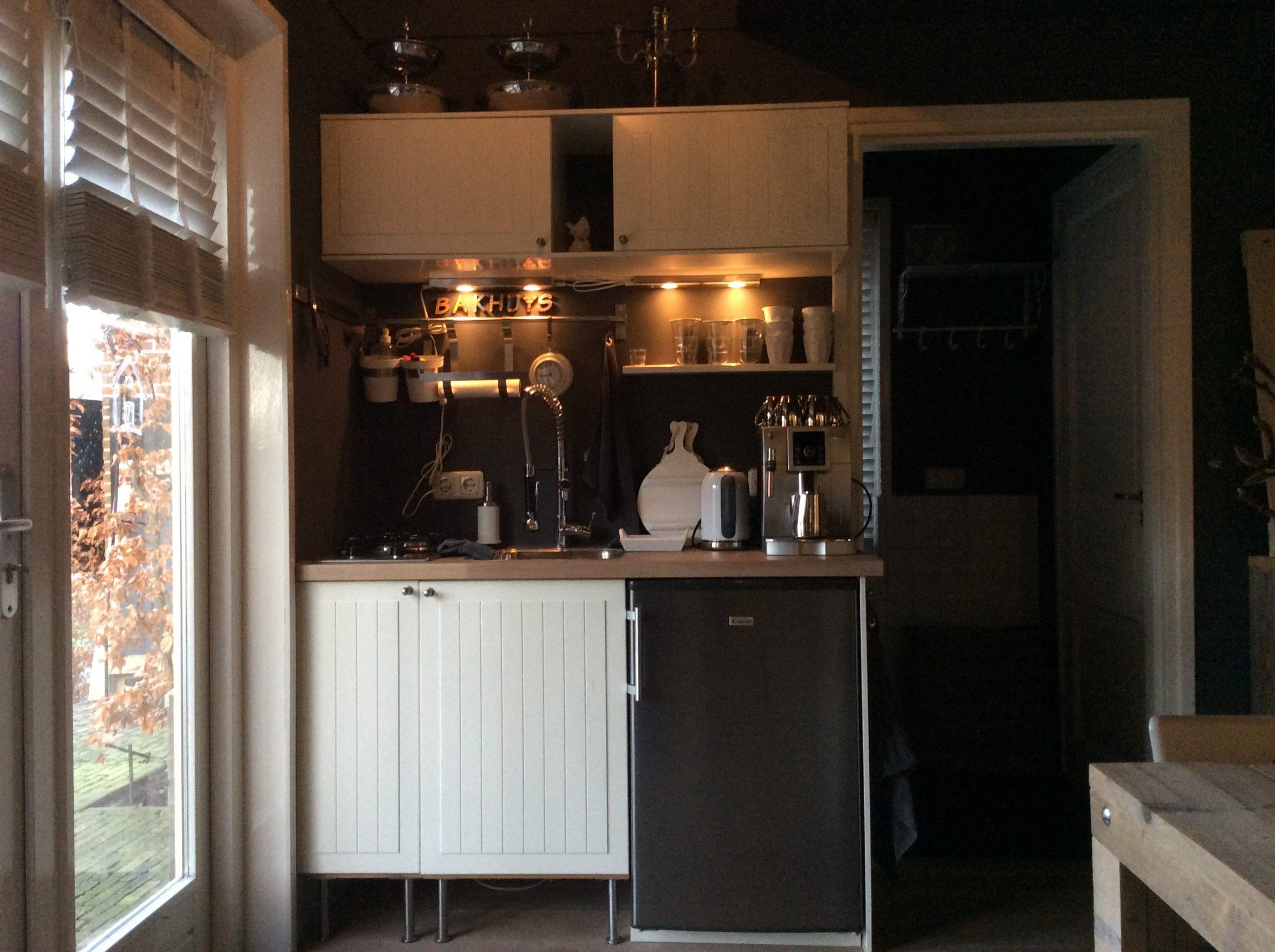 keuken bakhuys recht